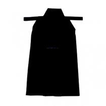 合氣道TR裙(黑色)