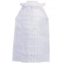 初級T/C 劍裙(白色)